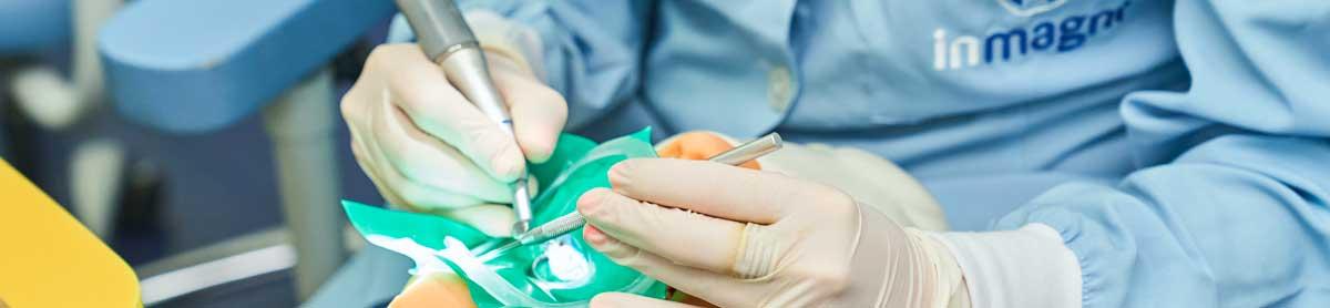 Curso de Microscopia Operatória - Imersão