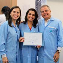 Dra. Regina de Melo