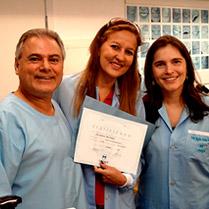 Dra. Ana Grasiela
